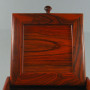 Cocobolo Rosewood Jewelry Box